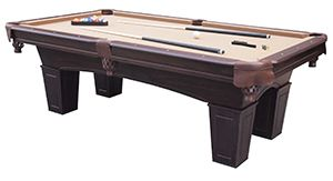 Boston Pool Table Movers